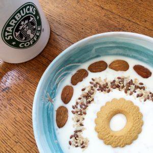 prodotti senza glutine a colazione