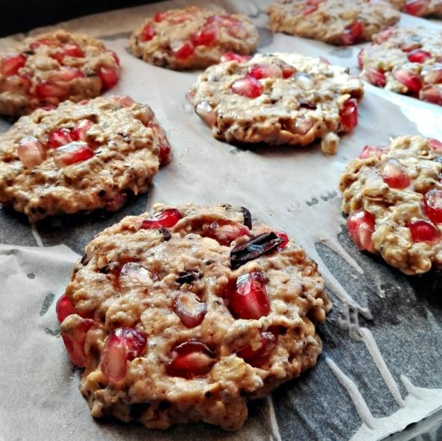 biscotti-melagrana-1-mangiapositivo