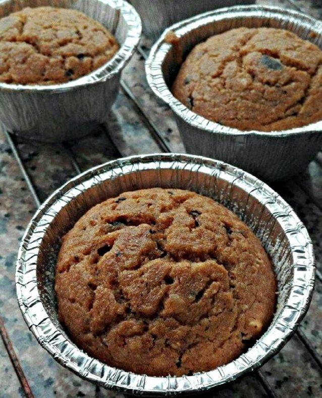 zucca-muffin-mangiapositivo
