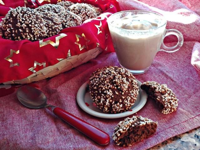 I Biscotti per Babbo Natale