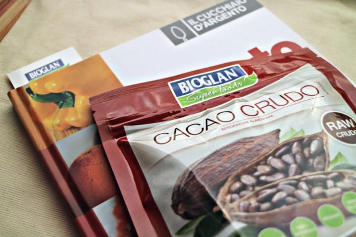 Tisamisù con cacao crudo