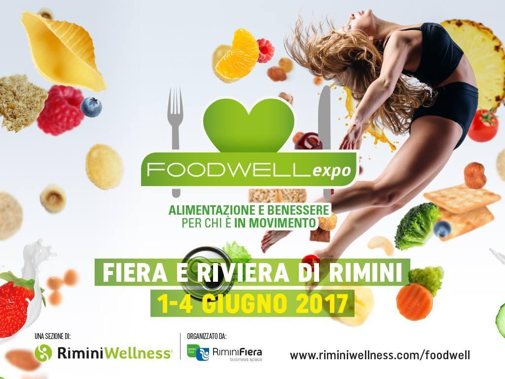 Programma per FoodWell Expò