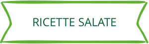 Categoria ricette salate