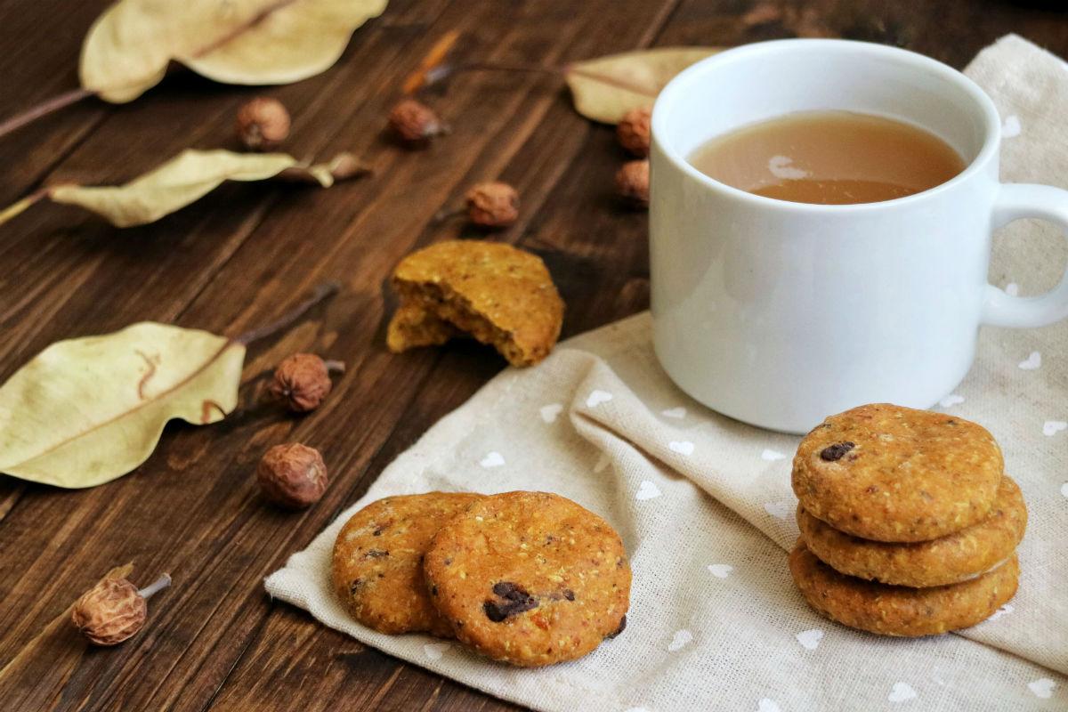 Come preparare i biscotti di zucca speziati