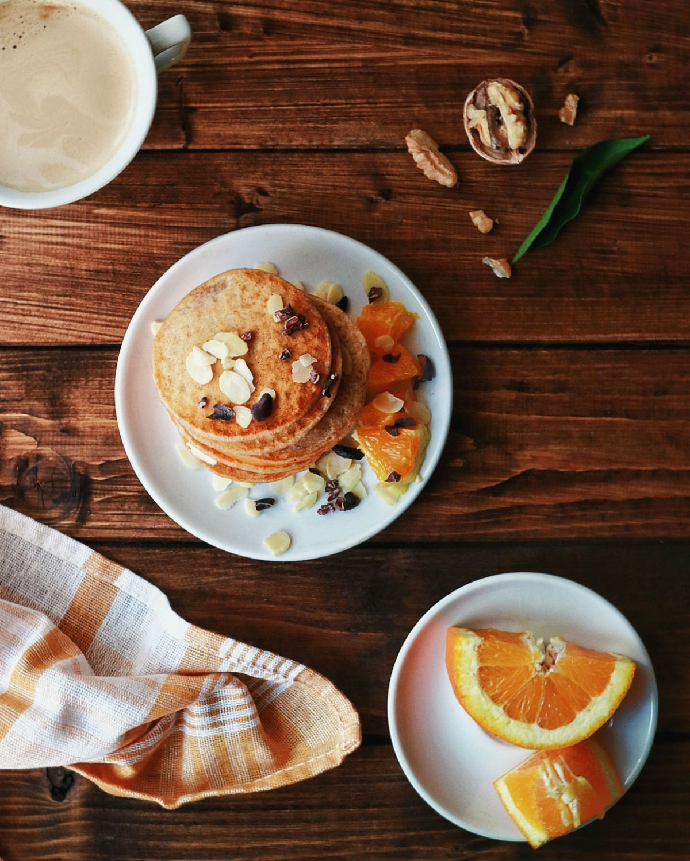 Come preparare i pancake vegani