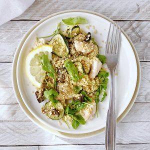 Ricette per insalate estive