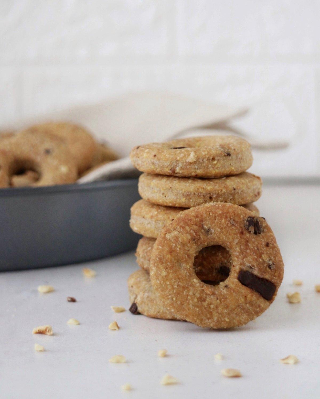 Come fare i biscotti con farina integrale