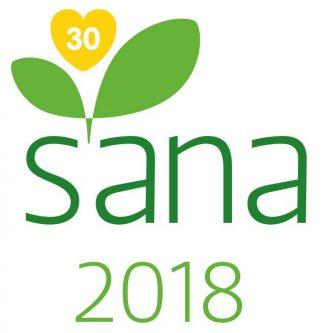 Logo Sana Fiera 2018