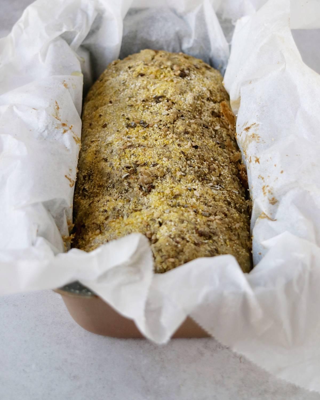 Come fare il polpettone ripieno al forno
